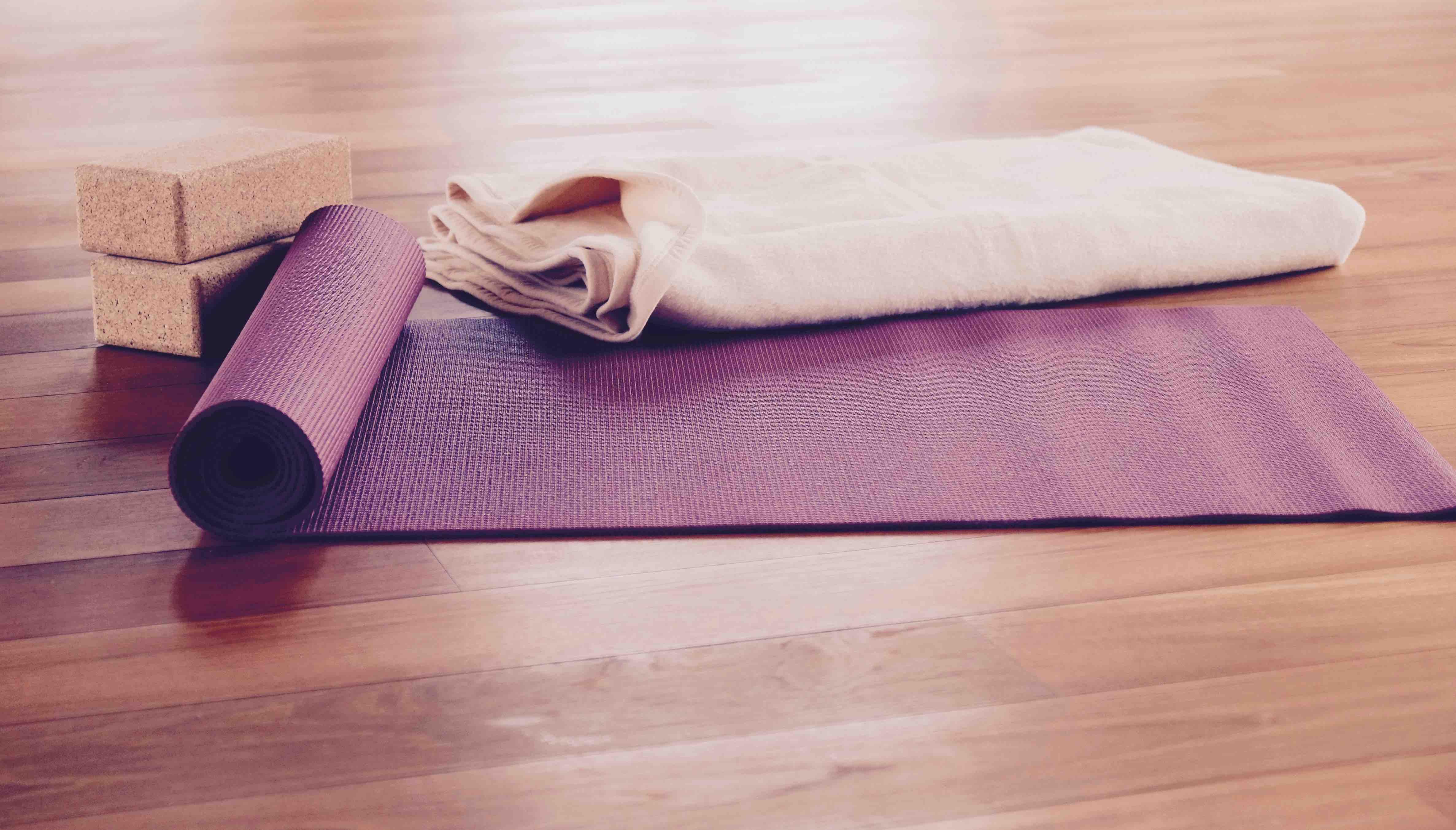 Lu Jong Yoga mit Heilwirkung.