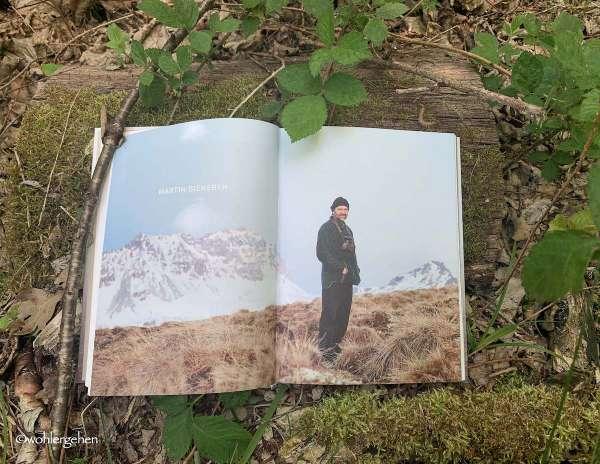 wohlergehen Buchtipp: Ein leises Buch Stille ist aus dem Adeo Verlag.